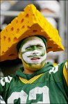 agreenbaypackercheesehead