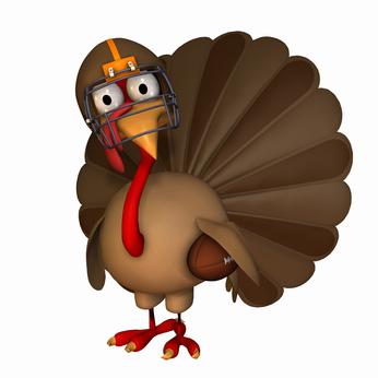 A thanksgiving football surprise part 1 10