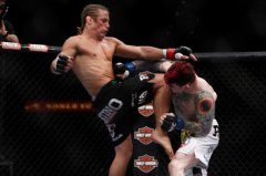 Urijah Faber vs Scott Jorgensen