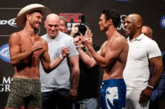 Cerrone and Noons