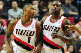 NBA: Preseason-Los Angeles Clippers at Portland Trail Blazers