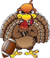 New-turkeys